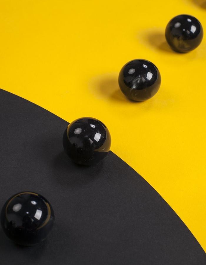 Naoshima | Ball Button