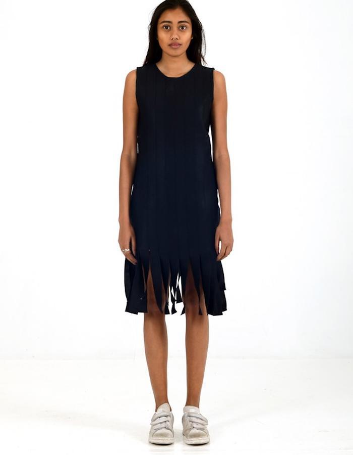 Elastic Bandage Dress