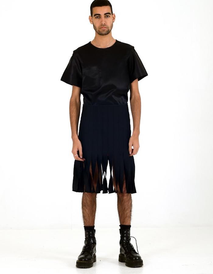 Elastic Bandage Skirt