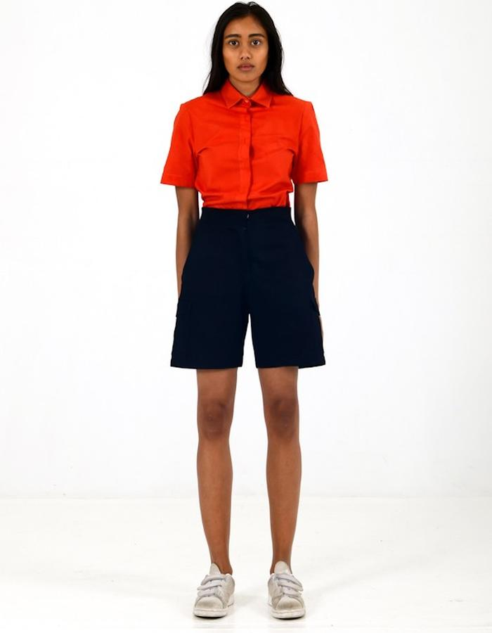 Structured Long Short