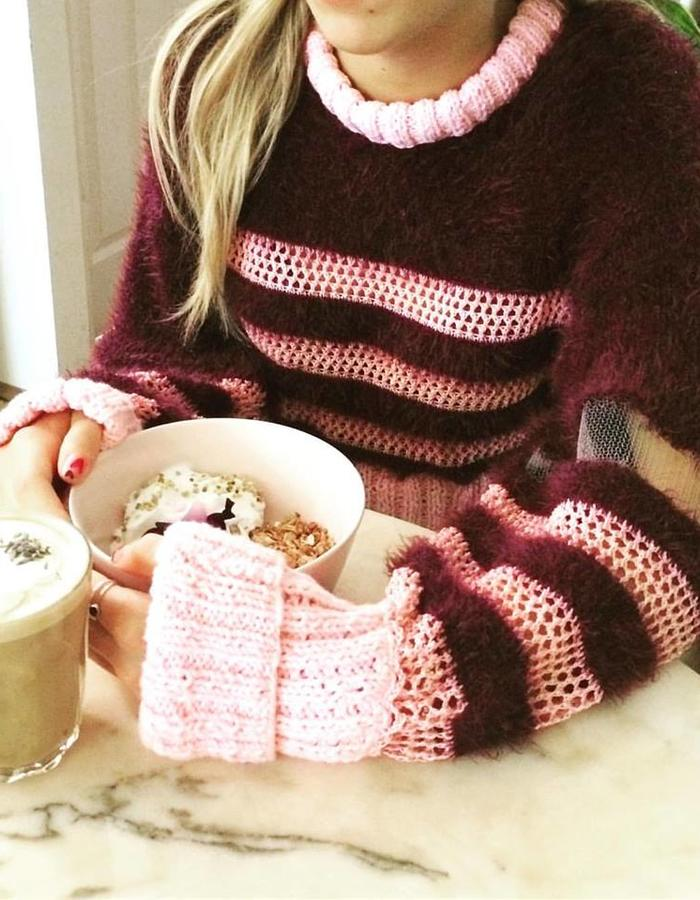 Customemade Knitwear