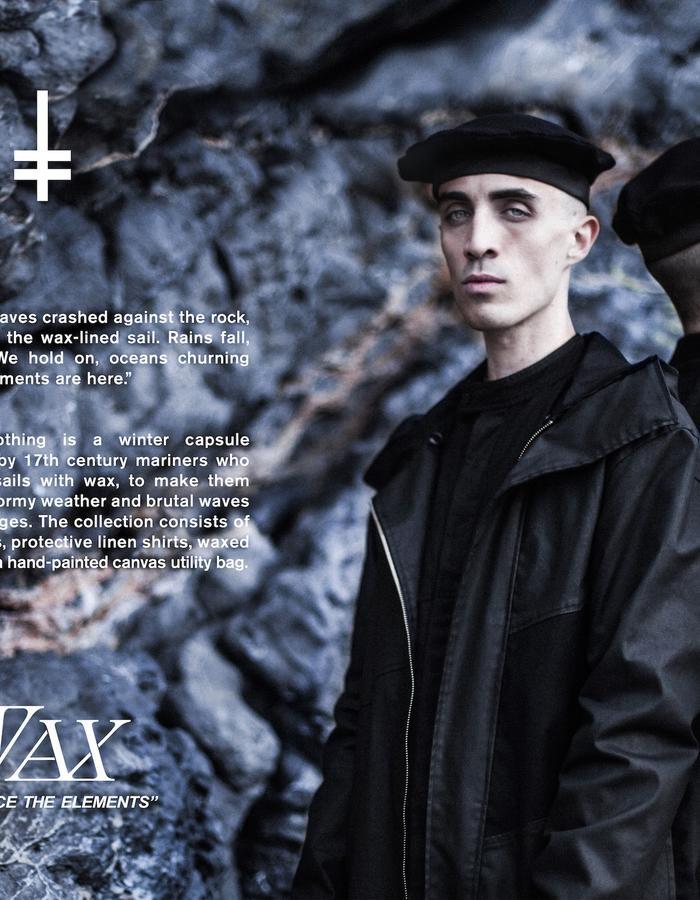 WAX AW16 - 1/13