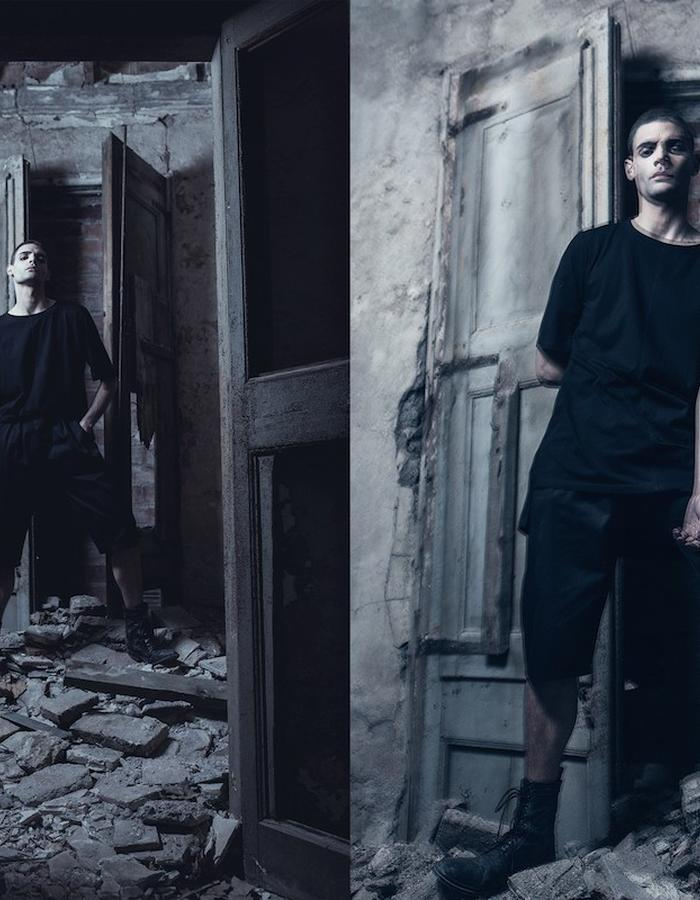 Tectonic Sequence SS16 - 5/10