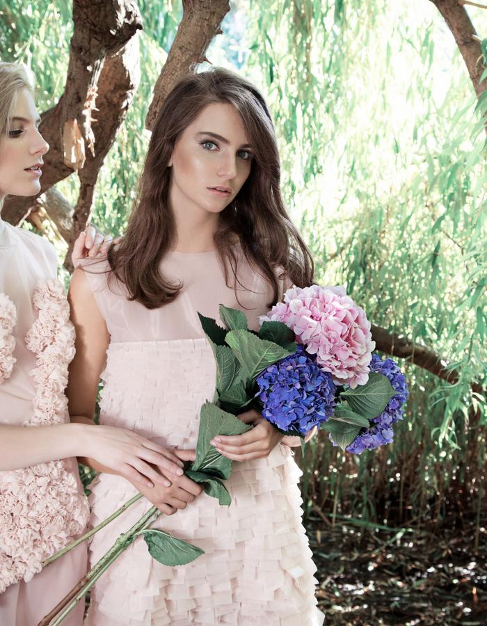 Delicate Flowers Collection by Sincerely