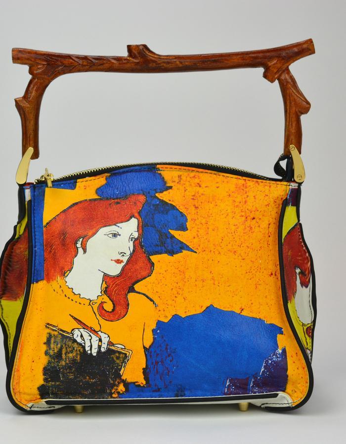 Art Nouveau Bag