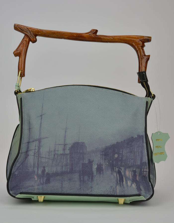 The Grimshaw Bag