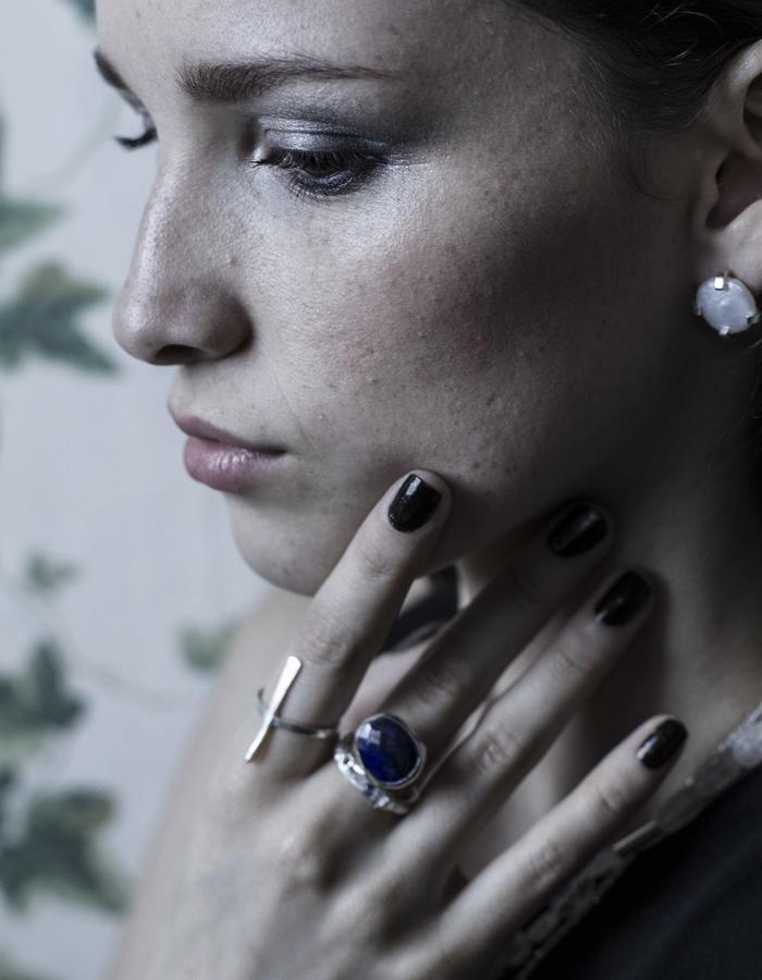 Elha´s Organic Geometry Jewelry