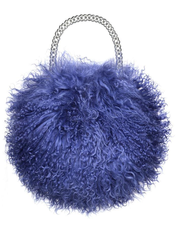 Pombag - Royal Blue