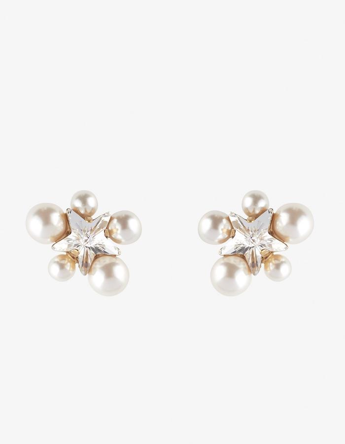 Laimushka earrings