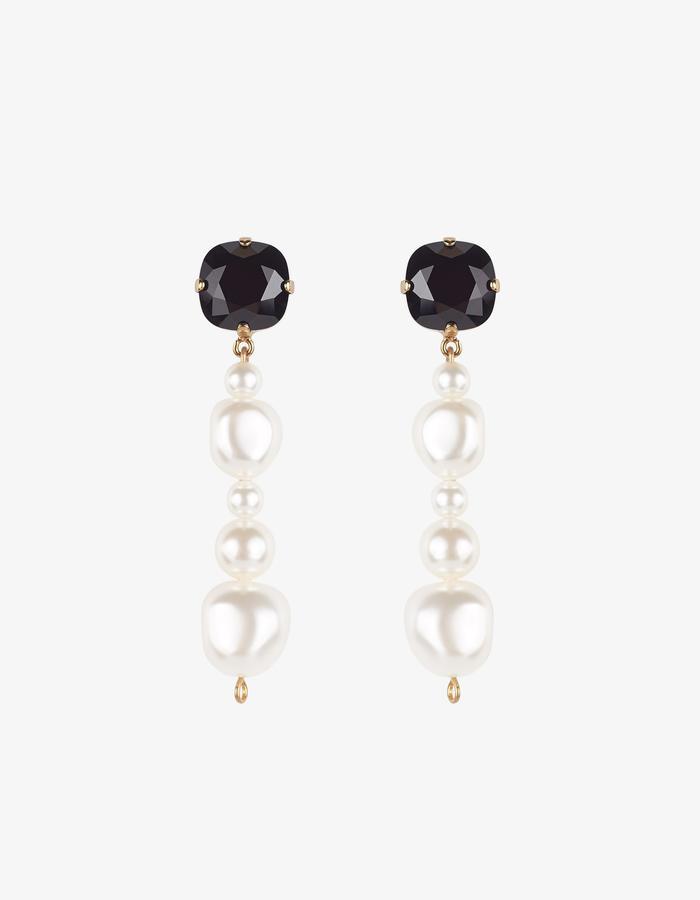 Laimushka drop earrings