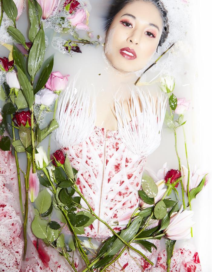 Beautiful Dead Roses lllll