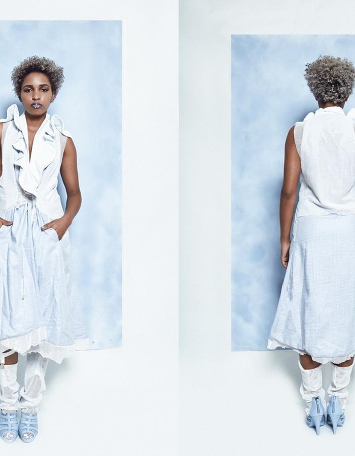 #Âme Collection Look 12
