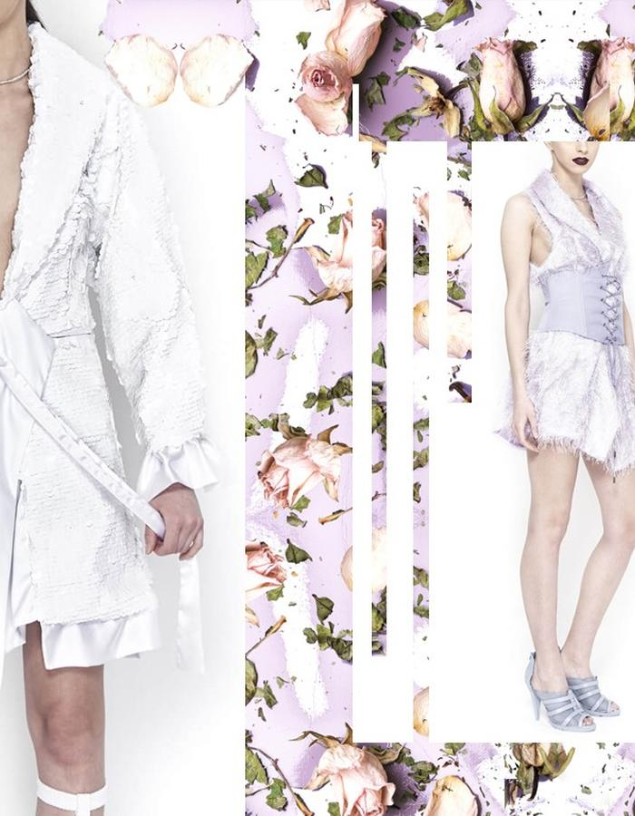 #Âme Collection Look 16