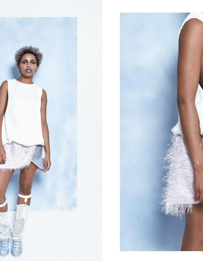 #Âme Collection Look 8