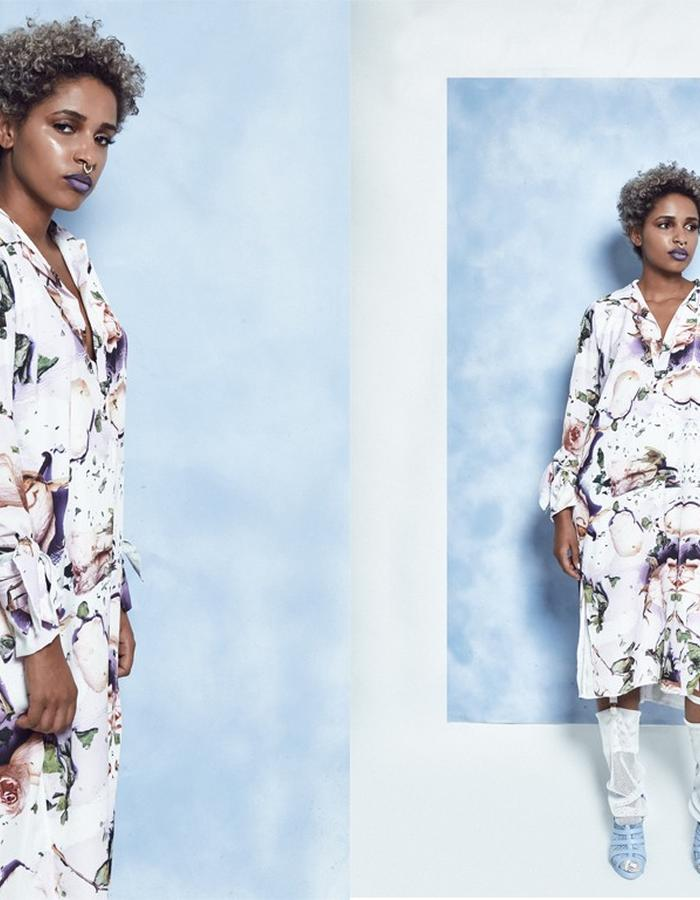 #Âme Collection Look 9