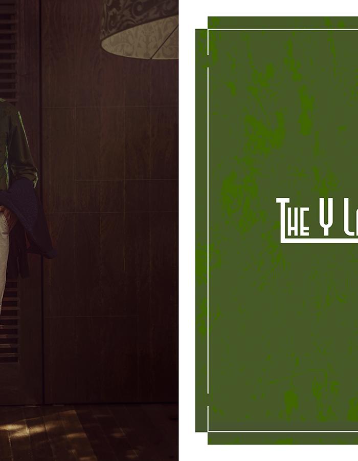 The Y Label Saturn Return 2017