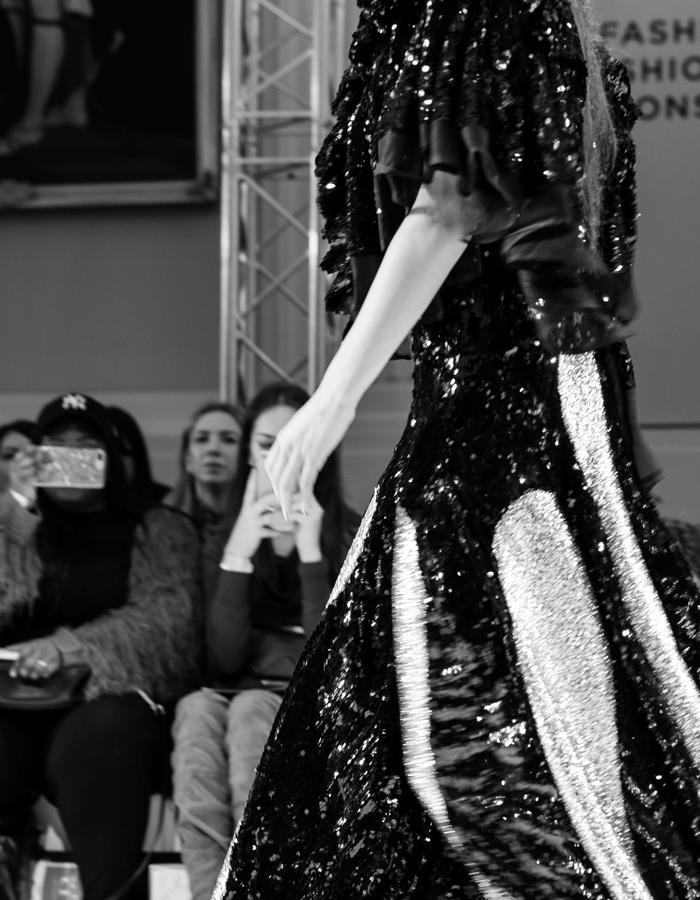 BTS @ Fashion Scout- Image- Zuzia Zawada