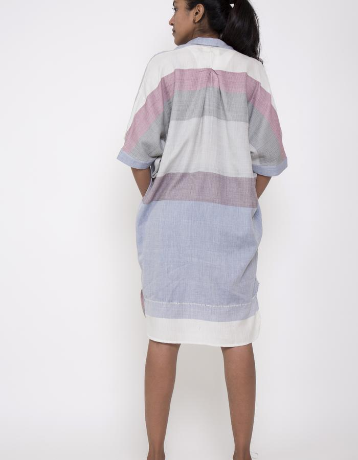 SHIRT DRESS_BACK