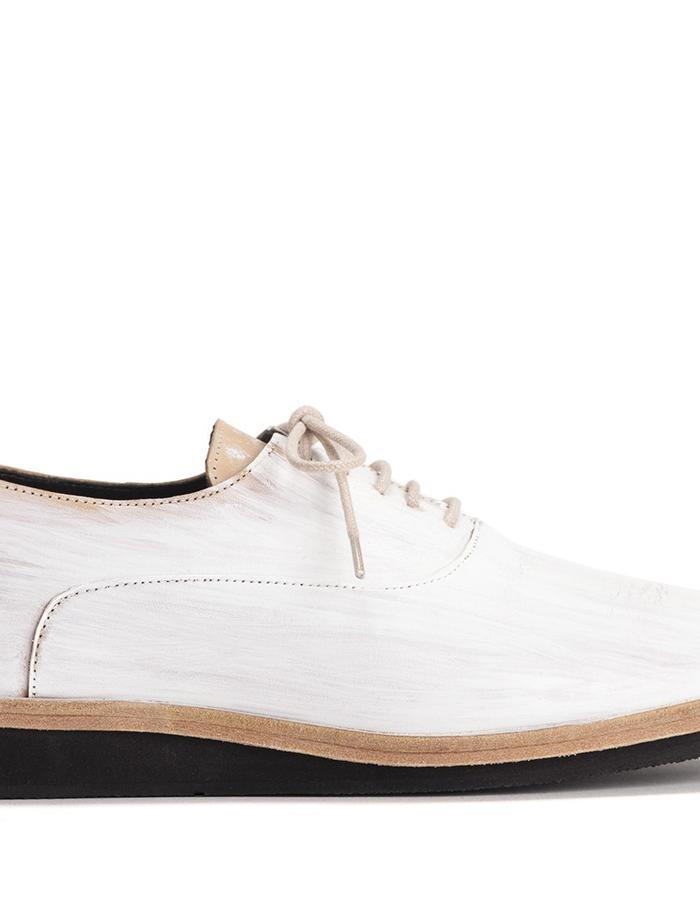 Men's elegant stylish shoes.