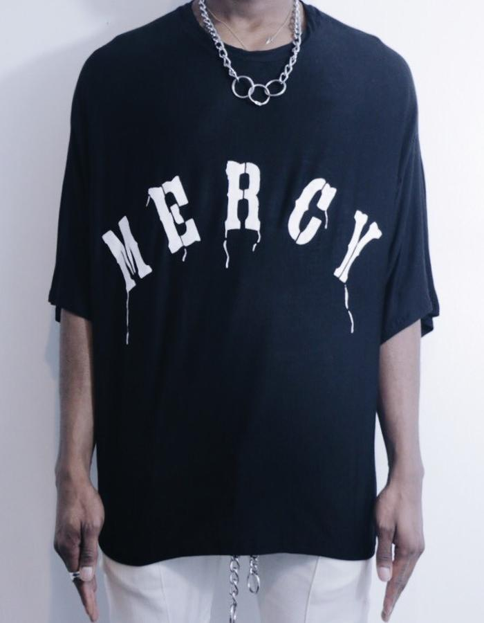 Mercy 'Save My Soul' Tee Front View