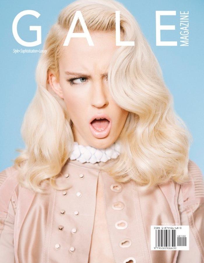 Gale Magazine