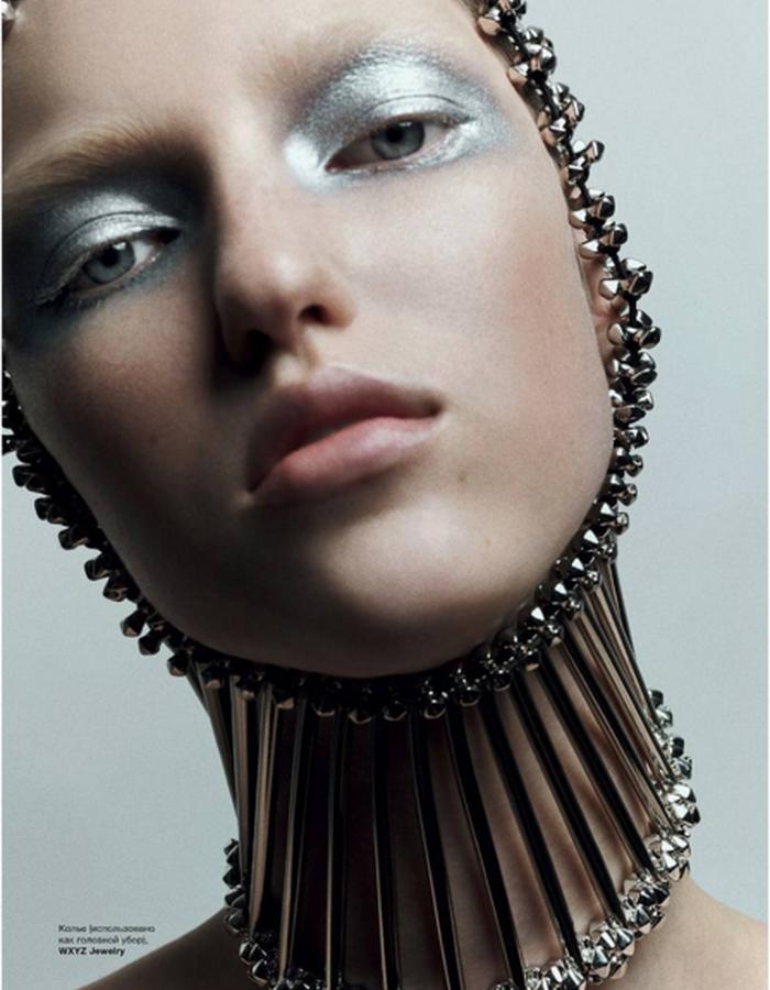 Harpers Bazaar Ukraine