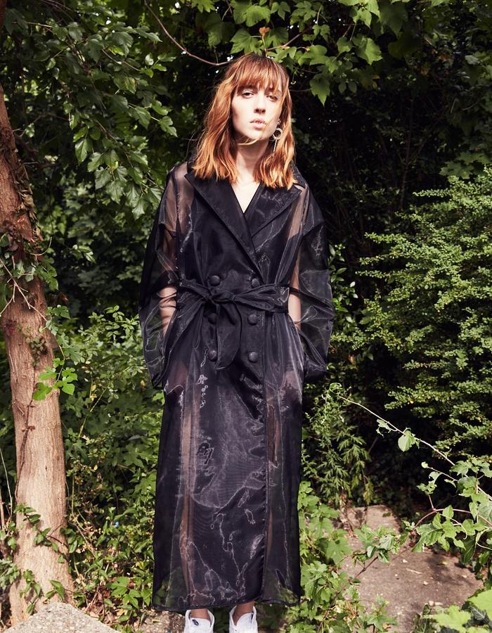 Esme Trench