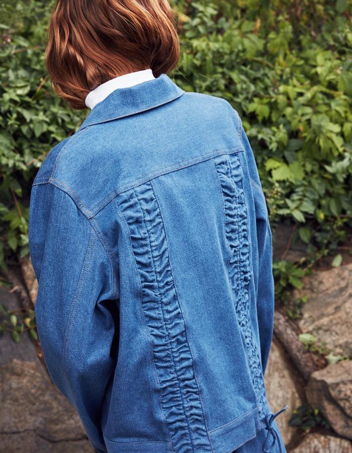 Pandora Jacket