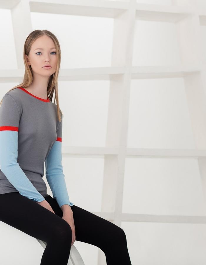TERRA Sweater
