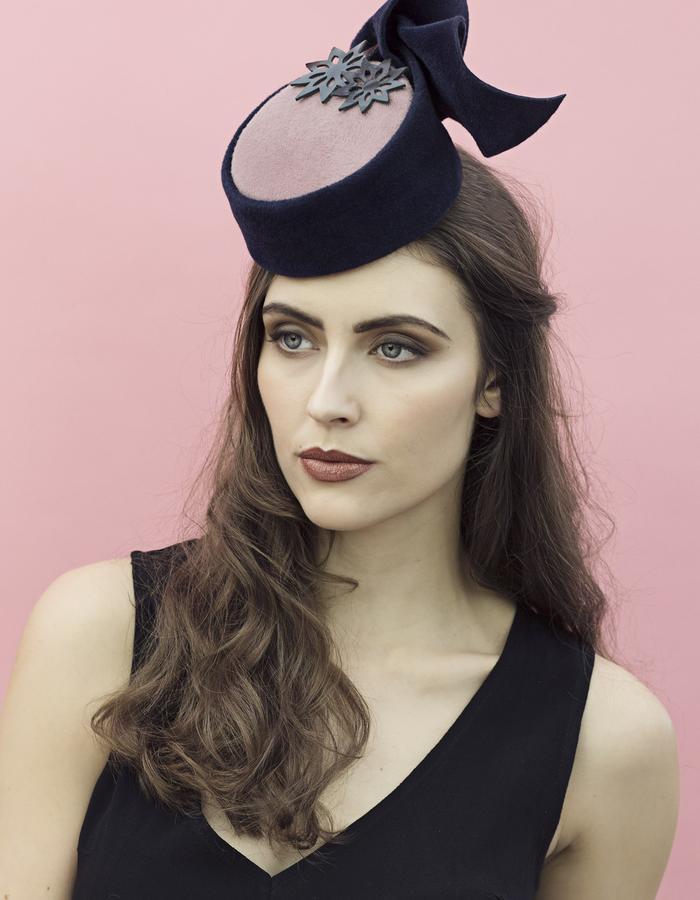Races Hat, Millinery