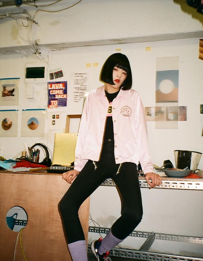Arshiner/Girls/Ankle/Length/Leggings 3-Pack/Printing/Flower/Kids/Classic/Stretch/Pants/4-13Y