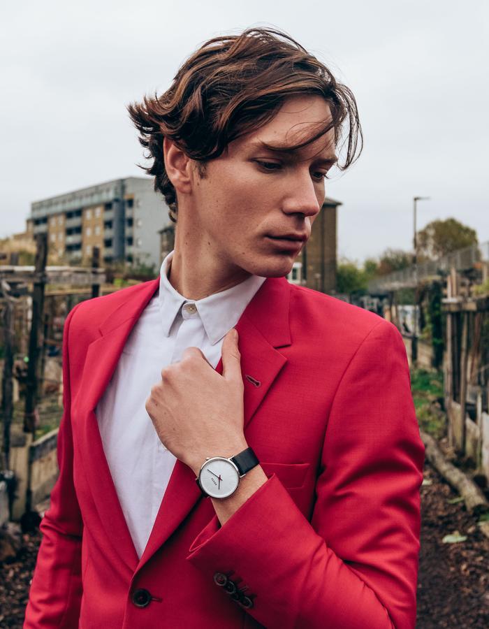 ADEXE Watch | Grande Sphère