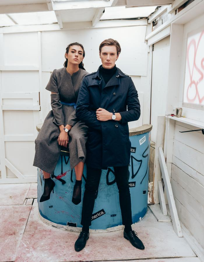 ADEXE Watch | Couple Sphère
