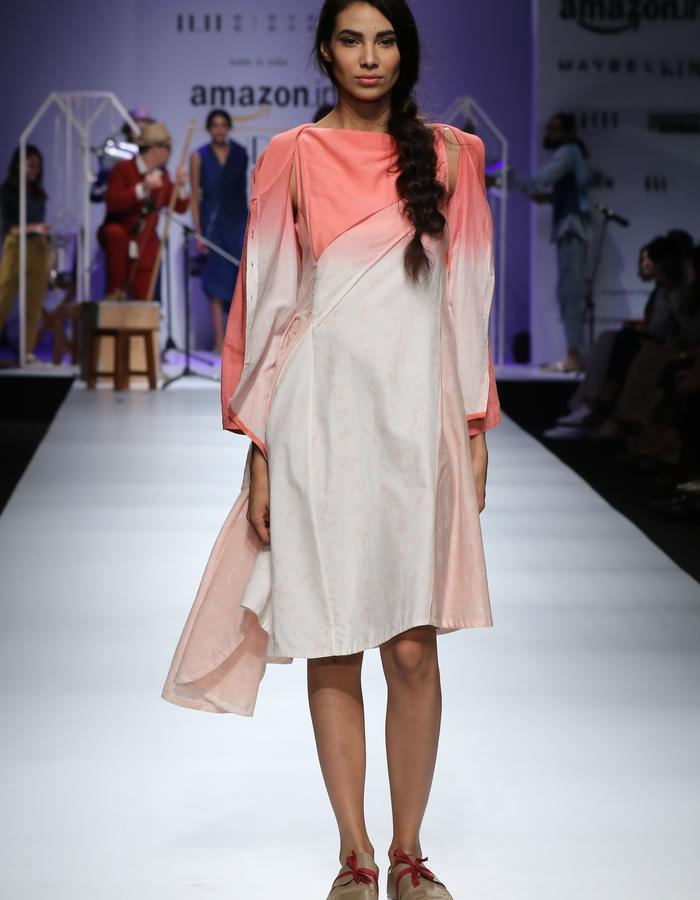 Khadi,kurta,handwoven,handspun,natural dye