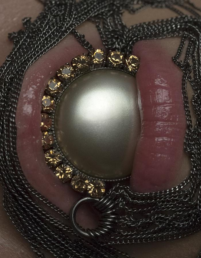 COSH, earlace, n°02, H7O7