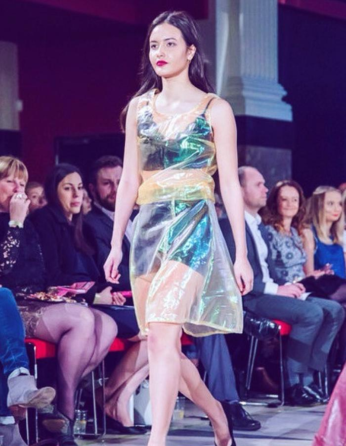 Norwich Fashion Week  http://beccifashion.wixsite.com/becci