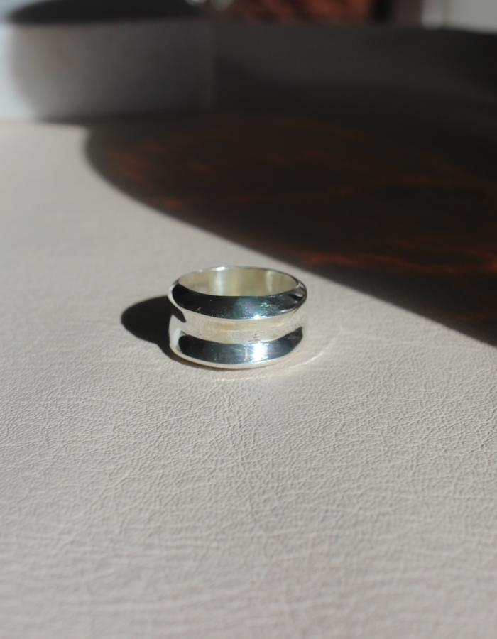 EMBR Jewellery - Swell Ring