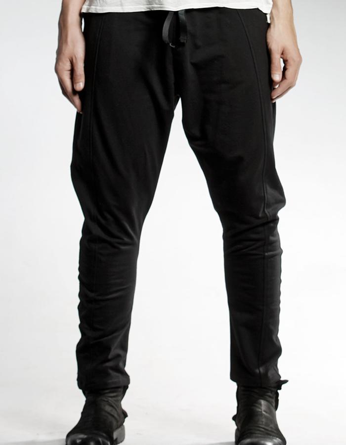 BLACK JOGGING PANTS