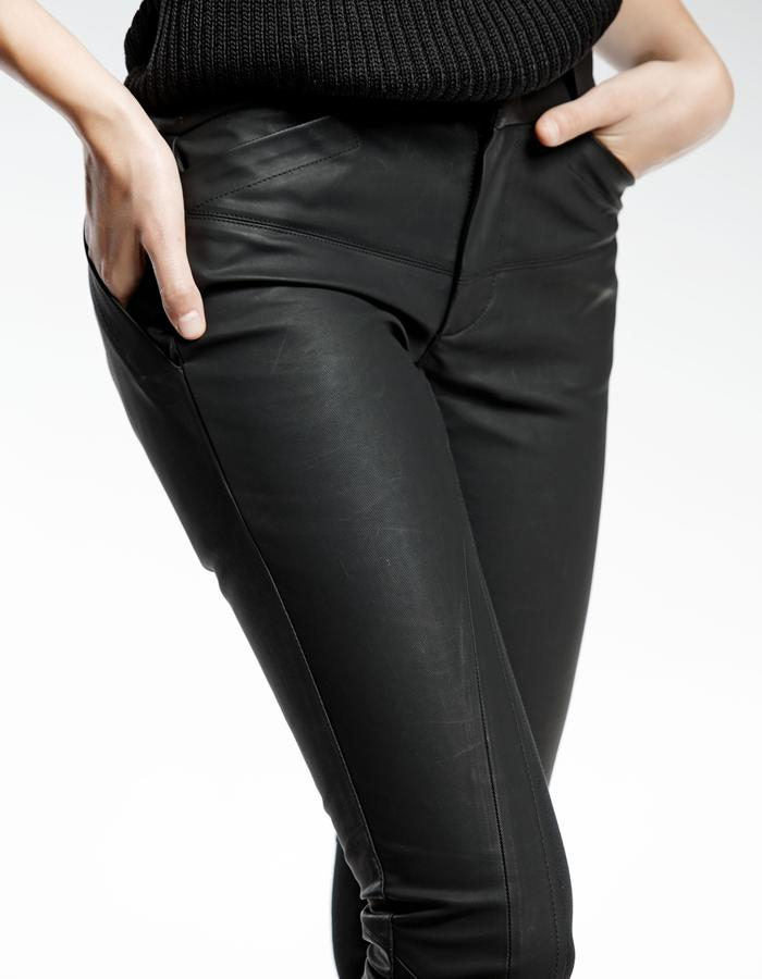 HEAD TURNING SLIM FIT PANTS LIMITED EDITION