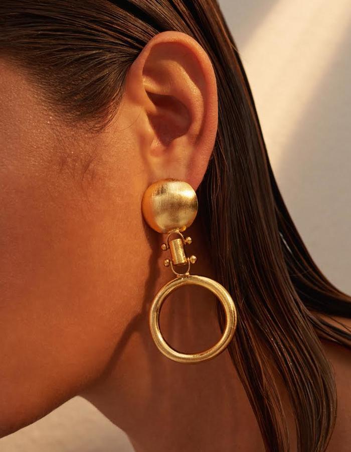 Dope earrings