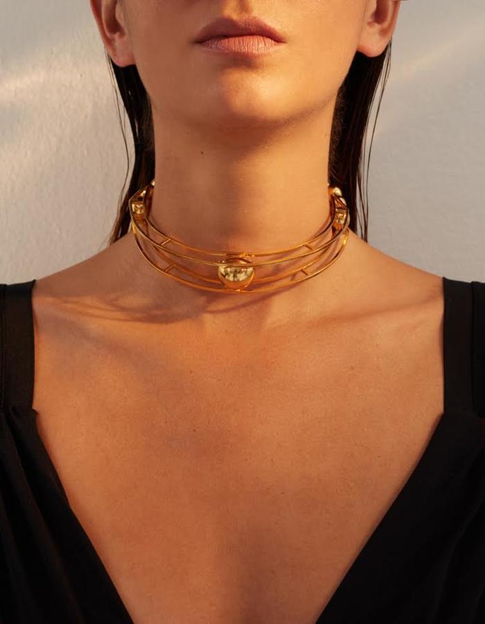 Gio necklace