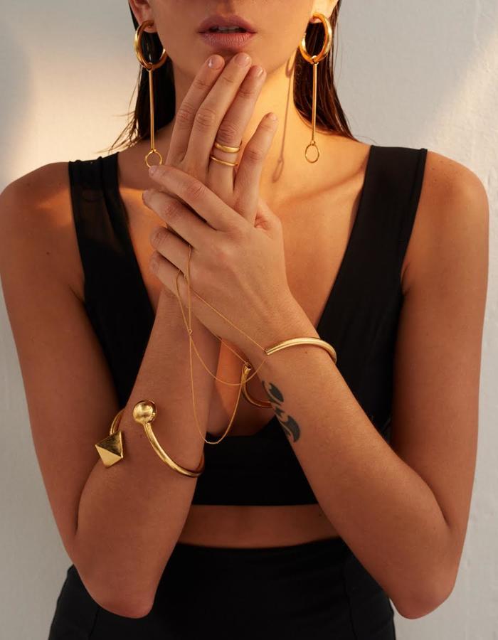 Nora & Lex bracelet
