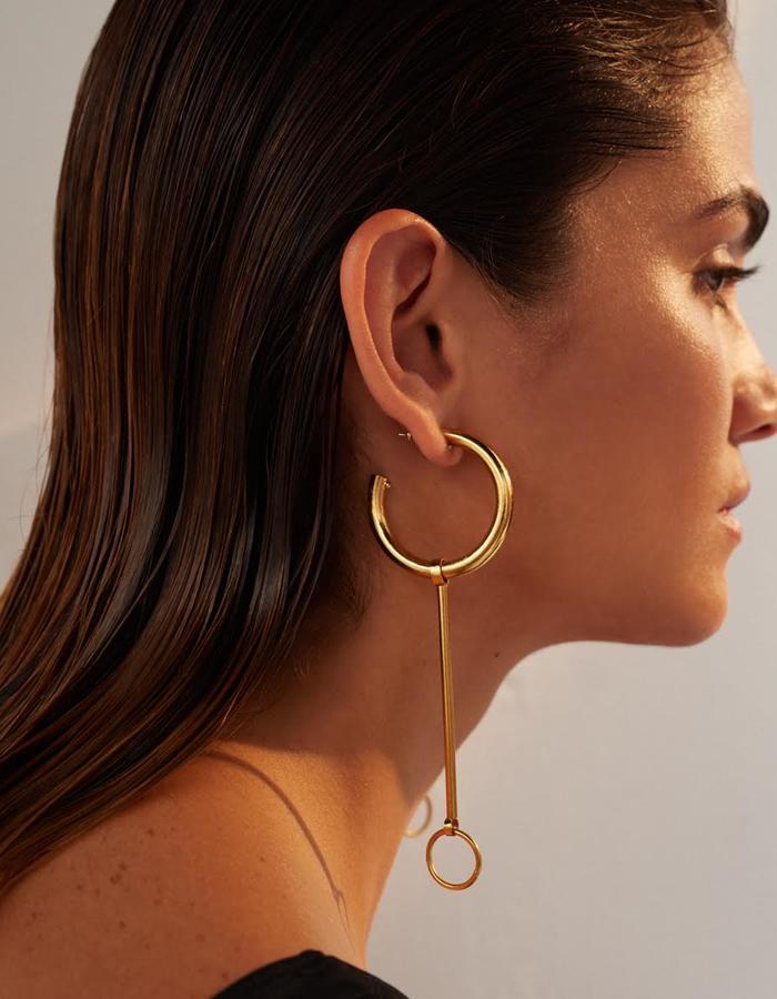 Soho earrings