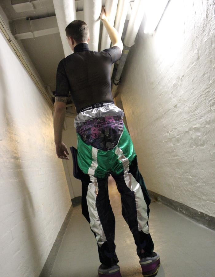 JEFF Pants