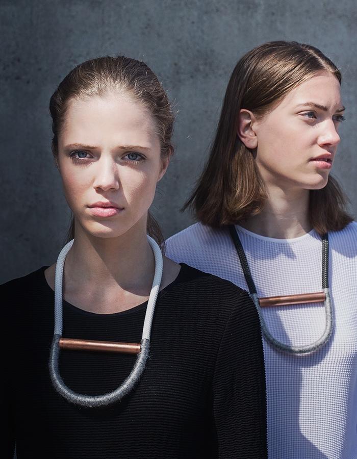 Amsterdam Necklaces