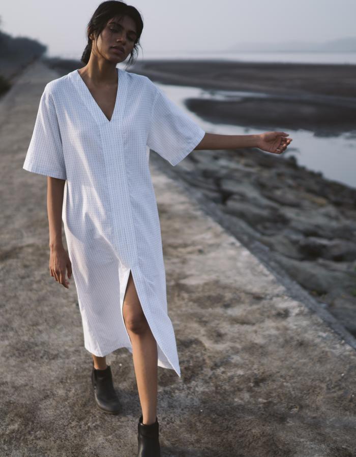 The Alibaug Dress