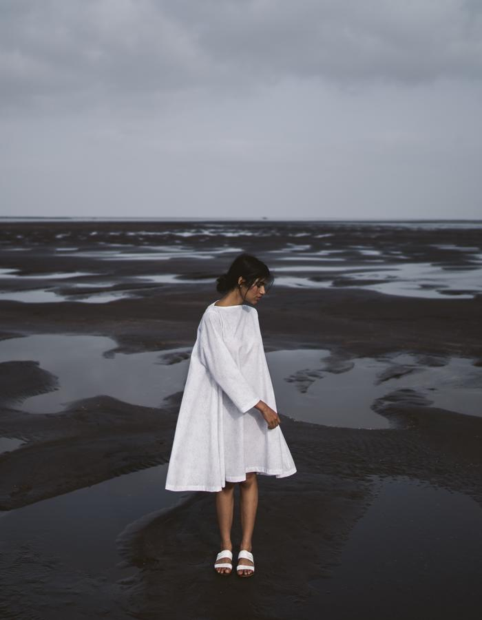 The Rustom Dress