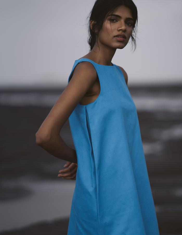 The Sassoon Dress