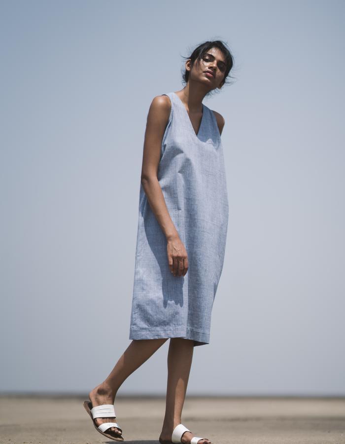 The Strand Dress