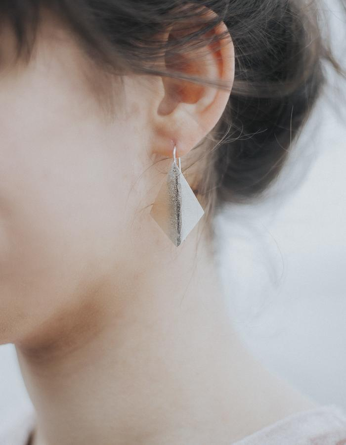 MOSH Jewelry - Between The Two Earrings